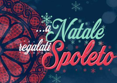 A Natale … regalati Spoleto