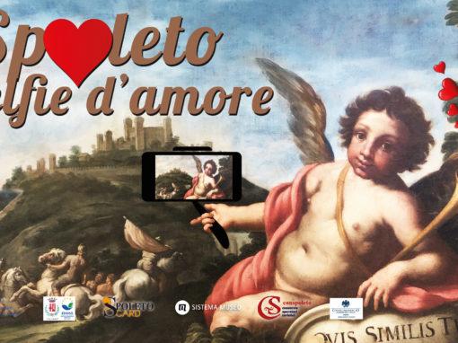 Regalati Spoleto per il weekend di San Valentino e goditi la bellezza del nostro centro storico e dei nostri musei. https://www.spoletocard.it/san_valentino.asp